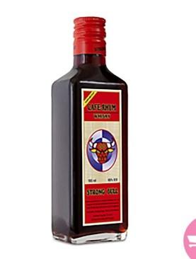 Afribull Cafe Rum - 180ml