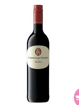Robertson merlot dry red Wine - 750ml