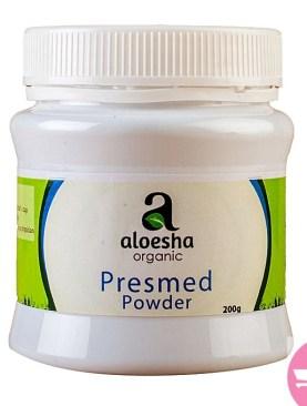 Aloesha organic presmed powder -200g