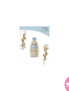 Aveeno Baby Wash - 500ml