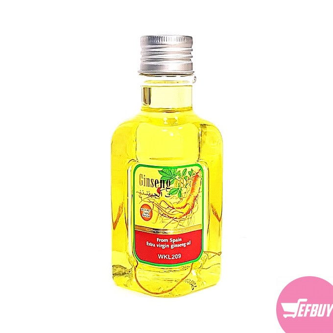 Wokali Extra Virgin Oil Sefbuy