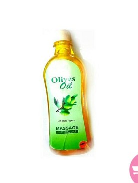 Olives oil Natural Olive Massage Oil -1000ml
