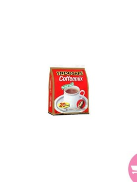 Indocafe Ginseng Coffee Mix - 20 sachets