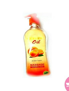 Olives oil natural olive massage oil Orange Extract -1000ml