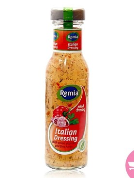 Remia Dressing Italian - 250Ml