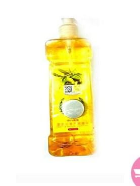 Saintsina aromatic emolient massage olive Oil- 1000ml