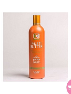 Ninon Multi Butter Lotion (16 oz.)