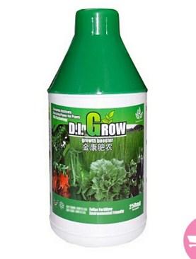 D.I Grow Green (Growth booster) -1litre