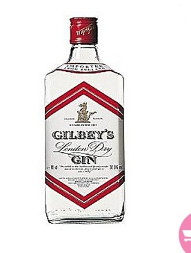 Gilbey's - 200ml