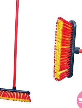 Soft broom TTP - Multi-Color