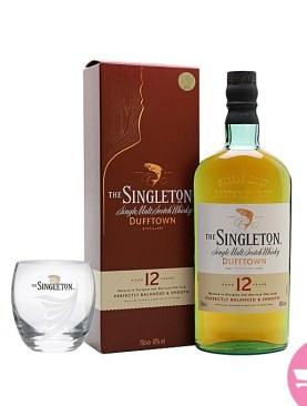 Dtown Sigleton 12 Yo 1000ml