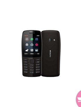 Nokia 210 2.4