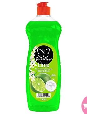 Papilion Dish Wash Detergent - Lemon - 750ml