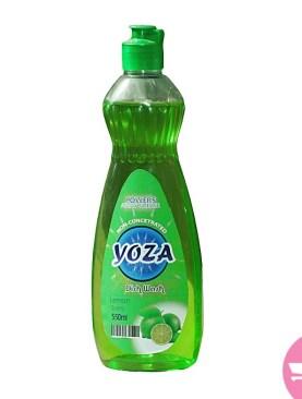 Yoza dish wash-Lemon_550ml