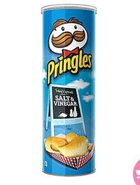 Pringles big pack