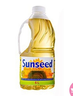 sunseed sunflower cooking oil
