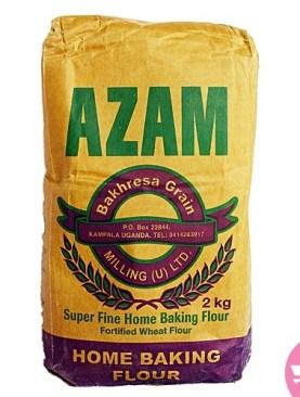 Azam baking powder