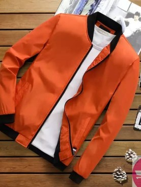 Men's designer jackets