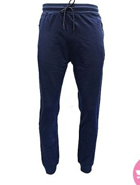 Sweat pants -blue