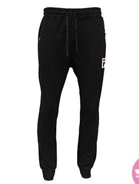 Nice sweat pants -black