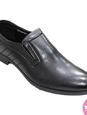 Men's gentle shoes