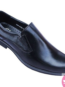 Men's oxford gentle shoes- black