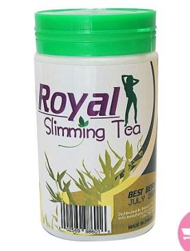 Royal Slimming Tea
