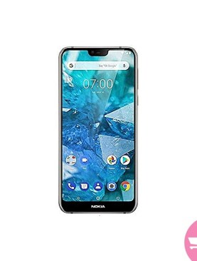Nokia 7.1 5.84'' inches dual SIM - Steel