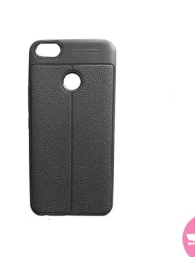 Tecno cammon x pro phone case - Black