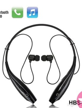 HBS-730 Wireless Stereo Headset - Black