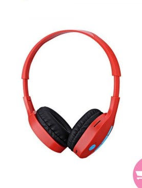 New!!! YS-BT9979 Wireless Bluetooth Headset - Red