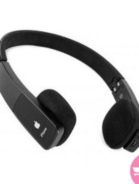 Bluetooth Stereo Headset - H610-Black