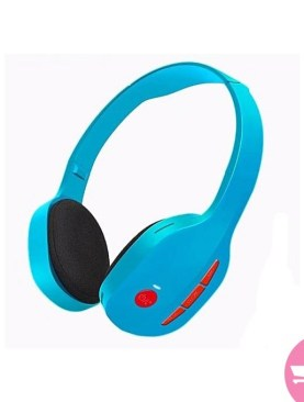 New!!! YS-BT9979 Wireless Bluetooth Headset - Blue
