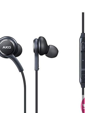 Earphones with Mic S8 Plus Compatible