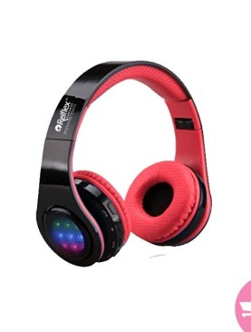 Wireless Headset 7100G - Red-black
