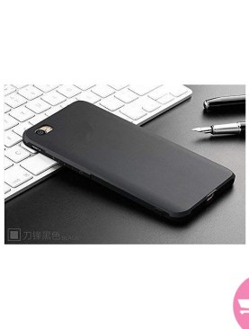 TPU Shell Case Cover for Xiaomi Redmi Note 5A - Black