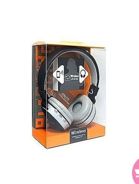 Wireless Headset MS-881A - Grey,Black