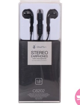Original Headset - Black