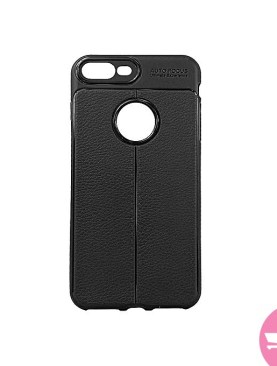 AutoFocus Back Case for Apple iPhone 7/8 Plus - Black
