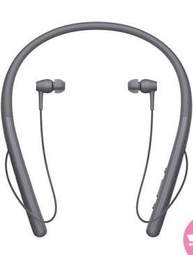 A1 Bluetooth Headphones Wireless Headset - Black