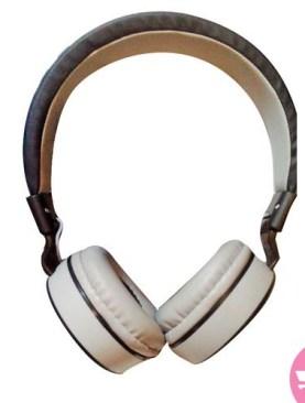 Wireless Headphones - Black, Grey