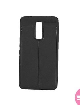 AutoFocus Back Case or Infinix Note 3 X601 - Black