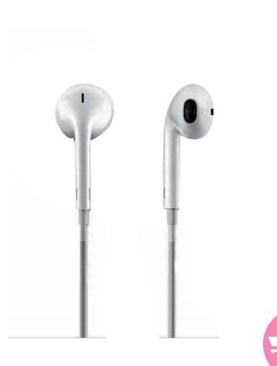 Apple Headset - White