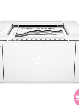 Hp Laserjet M102a Printer