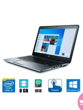 Core i5 Touch Screen HP EliteBook 840 Ultrabook