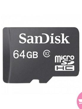 San Disk Memory card - 64GB