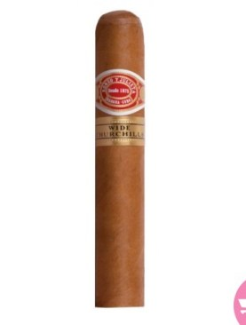Romeo y julieta wide churchill cigars