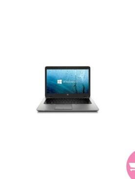 HP 840 Elite-book core i7 - Black