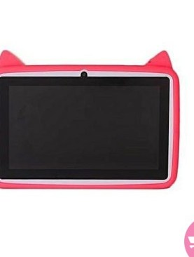 G-Tab 7 inch, 8GB WIFI Kids Android Tablet PC - Color May Vary
