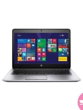 Hp Elitebook 840 G1 Notebook Pc - Black